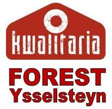 Logo Kwalitaria Forest